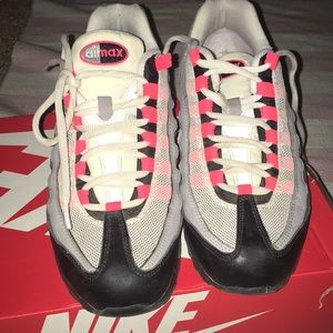 Air Max 95's OG authentic